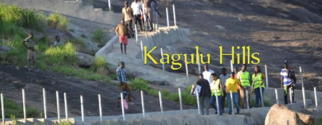 Kagulu Hills